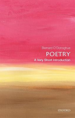 Poetry: A Very Short Introduction - pr_147347