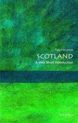 Scotland: A Very Short Introduction -