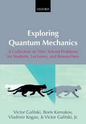 Exploring Quantum Mechanics -