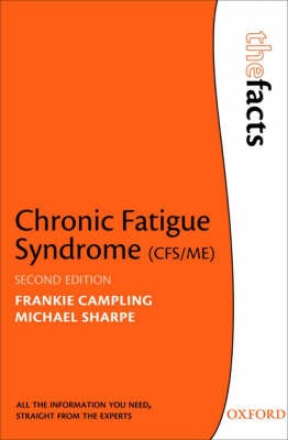 Chronic Fatigue Syndrome - pr_274648