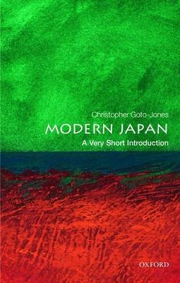 Modern Japan: A Very Short Introduction - pr_504