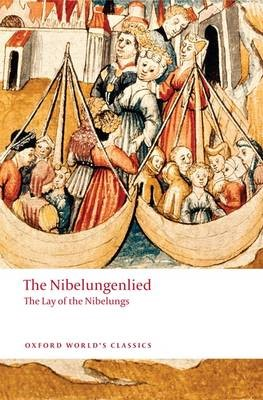 The Nibelungenlied - pr_274632
