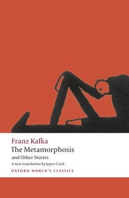 The Metamorphosis and Other Stories -
