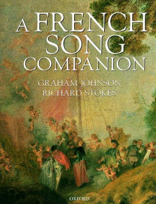 A French Song Companion -