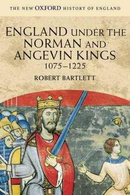 England under the Norman and Angevin Kings -