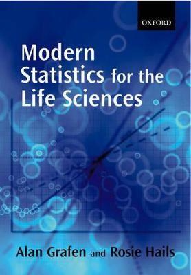 Modern Statistics for the Life Sciences - pr_304400