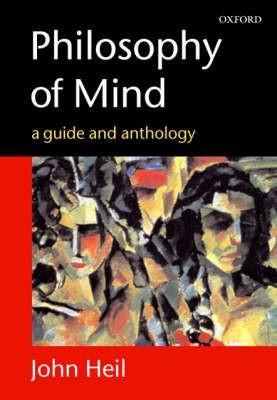 Philosophy of Mind -