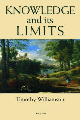 Knowledge and its Limits -