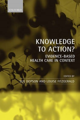 Knowledge to Action? - pr_274155