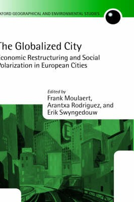 The Globalized City - pr_274332