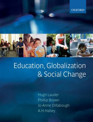 Education, Globalization, and Social Change -