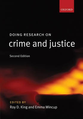 Doing Research on Crime and Justice -