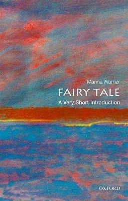 Fairy Tale: A Very Short Introduction - pr_363247
