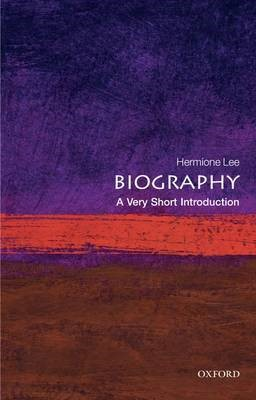Biography: A Very Short Introduction - pr_495