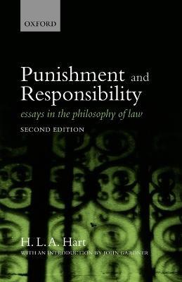 Punishment and Responsibility -