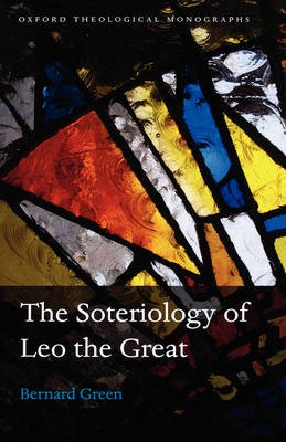 The Soteriology of Leo the Great - pr_274775
