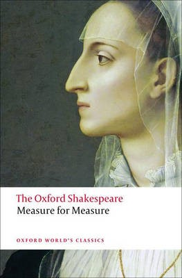 Measure for Measure: The Oxford Shakespeare - pr_1286