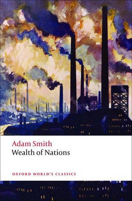 An Inquiry into the Nature and Causes of the Wealth of Nations - pr_164103