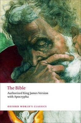The Bible: Authorized King James Version -