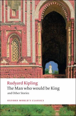 The Man Who Would Be King -