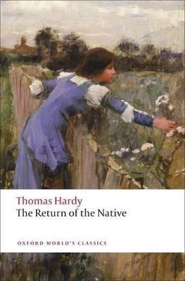 The Return of the Native - pr_154119