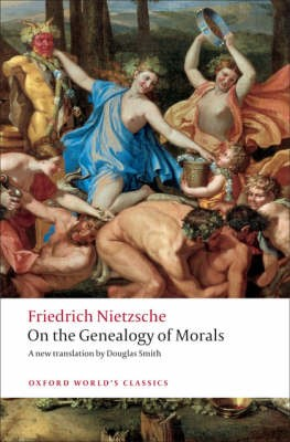 On the Genealogy of Morals -