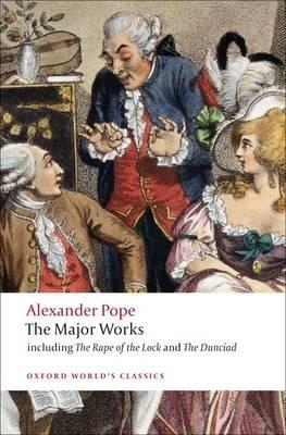 The Major Works - pr_151927