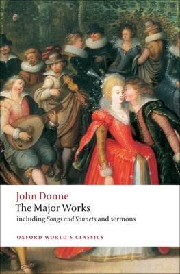 John Donne - The Major Works - pr_1316