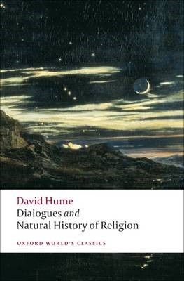 Dialogues Concerning Natural Religion, and The Natural History of Religion - pr_167852