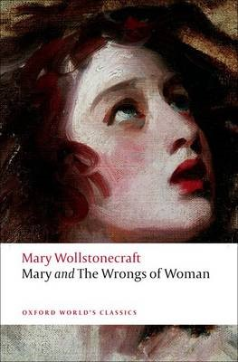 Mary and The Wrongs of Woman -