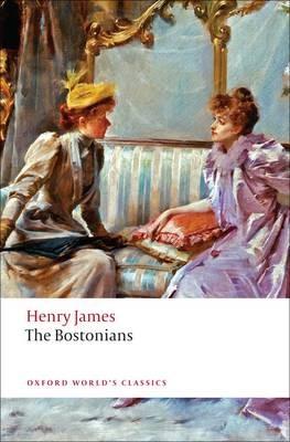 The Bostonians -