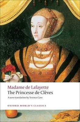 The Princesse de Cleves -