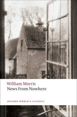 News from Nowhere -