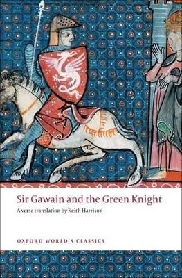 Sir Gawain and The Green Knight -