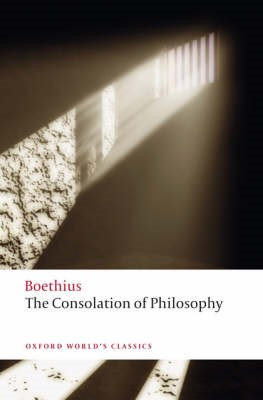 The Consolation of Philosophy -