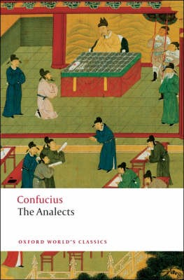 The Analects -