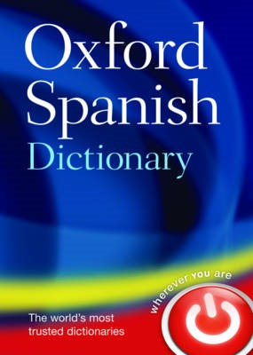 Oxford Spanish Dictionary -