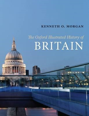 The Oxford Illustrated History of Britain -
