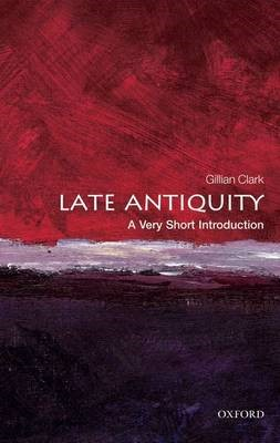 Late Antiquity: A Very Short Introduction - pr_76491
