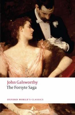 The Forsyte Saga -