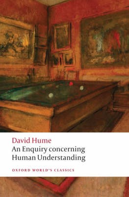 An Enquiry concerning Human Understanding - pr_365976
