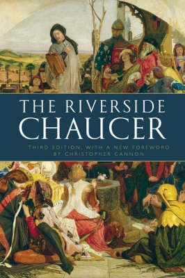 The Riverside Chaucer -