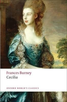 Cecilia -