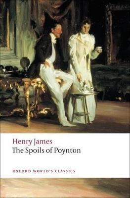 The Spoils of Poynton -