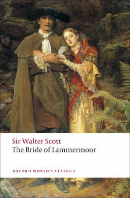 The Bride of Lammermoor -