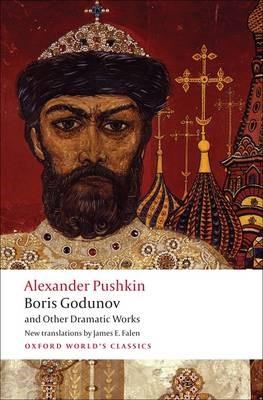 Boris Godunov and Other Dramatic Works - pr_517