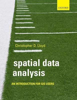 Spatial Data Analysis -