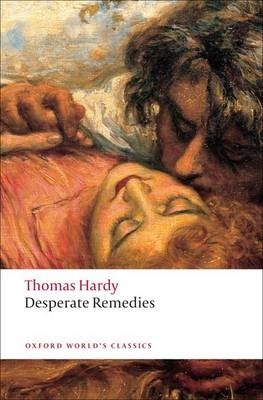 Desperate Remedies -