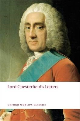 Lord Chesterfield's Letters -