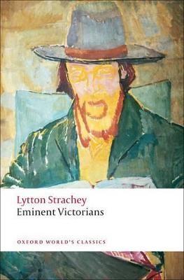 Eminent Victorians -